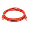 LogiLink CAT6 U/UTP Patch Cable PrimeLine AWG24 LSZH red 7,50m