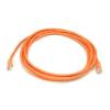 LogiLink CAT6A S/FTP Patch Cable PrimeLine AWG26 PIMF LSZH orange 5,00m