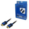 LogiLink HDMI 1.4 High Speed Ethernet kábel, 15m