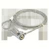 LogiLink NBS002 Kombinációs zárral ellátott biztonsági notebook zár