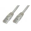LogiLink patch  kábel  CAT 5e UTP  10m  szürke