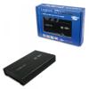 LogiLink Szuper gyors USB 3.0 alumínium HDD ház 25 SATA HDD-hez