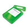 LogiLink UA0133G 3.5' HDD védőtok zöld