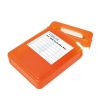 LogiLink UA0133O 3.5' HDD védőtok narancs