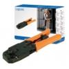 LogiLink Univerzális 8P8C préselő eszköz
