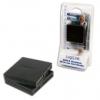 LogiLink USB 2.0-ás Alumínium minden az egyben kártyaolvasó fekete