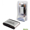 LogiLink USB 2.0, SD, HC, 56in1