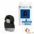 LogiLink USB micro USB OTG adapter fekete /AA0062/