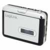LogiLink USB-s kazetta digitalizáló