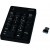 LogiLink Wireless Keypad