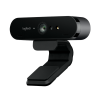 Logitech Brio 4k Ultra HD Webcam Black