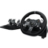 Logitech G920 Driving Force Kormány (Xbox One, PC) (941-000123)