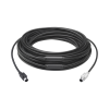 Logitech Group; 15M extended cable for video conferences; AMR