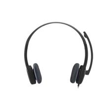 Logitech H151 fülhallgató, fejhallgató