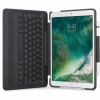 """Logitech Slim Combo borító levehető billentyűzettel Apple iPad Pro 10.5"""" - fekete"""