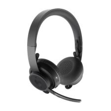 Logitech Zone Wireless Plus 981-000806 fülhallgató, fejhallgató