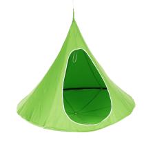 Lógó hintaszék, zöld, KLORIN NEW KLASIK kerti bútor