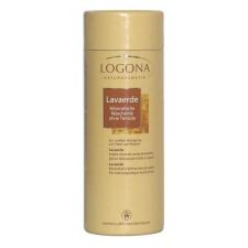 Logona Lavaerde iszappor 300 gr. sampon