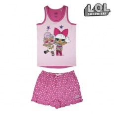 LOL SURPRISE Fiú Nyári Pizsamát LOL Surprise! Rózsaszín