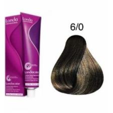 Londa Color hajfesték 60 ml 6/0 hajfesték, színező