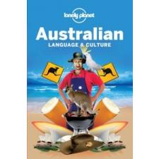 Lonely Planet Australian Language & Culture – Planet Lonely idegen nyelvű könyv