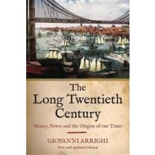 Long Twentieth Century – Giovanni Arrighi idegen nyelvű könyv