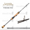 Loomis and Franklin FINESSE RIG - IM7 FN762SLMF, PERGETŐ BOT