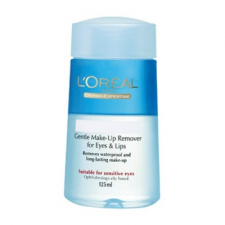 LOREAL Paris Gentle Make-Up Remover for Eyes & Lips szemkörnyékápoló