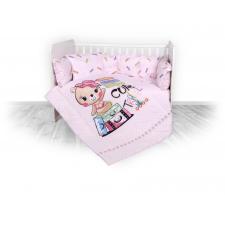 Lorelli 5 részes ágyneműgarnitúra - Traveling babaágynemű, babapléd
