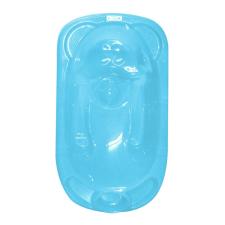 Lorelli anatómiai kád + állvány - Kék kád, zuhanykabin