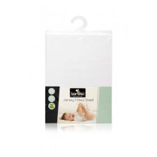 Lorelli gumis lepedő 60x120 - fehér babaágynemű, babapléd