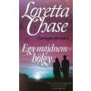 Loretta Chase EGY MAJDNEM HÖLGY - CARSINGTON FIVÉREK 4.
