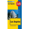 Los Angeles várostérkép - Falk