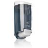 Losdi folyékony szappan adagoló átlátszó 0,9 literes