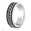 Lotus férfi gyűrű 64-es méret - LS1434-3/124