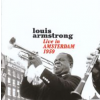Louis Armstrong Live in Amsterdam 1959 (CD)