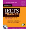 Louise Hashemi;Barbara Thomas Ielts Trainer Practice Tests With Answers+Audio Cd