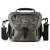 Lowepro Nova 170 AW II Shoulder Bag (terepszínű)