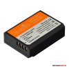 LP-E10 | NB-E10 akkumulátor a Jupiotól