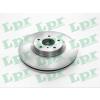 LPR Féktárcsa LPR O1251V