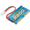 LRP Electronic AA Pack 2200 - 9.6V - 8 cellás NiMH pack