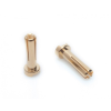 LRP Electronic LRP 4mm/G4 Gold Works Team/zlaté konektory (10ks.)