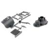 LRP Electronic Ochrana motoru a převodů - S10 Twister - 1/10 2WD Buggy