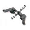 LRP Electronic Přední paky řízení, 2ks. - S10 Twister - 1/10 2WD Buggy