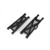 LRP Electronic Přední spodní ramena, sada - S10 Twister SC