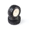 LRP Electronic VTEC 1/10 nalepené gumy (2ks) - S10 MT