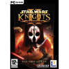 LucasArts STAR WARS: Knights of the Old Republic II - The Sith Lords (PC - Steam Digitális termékkulcs)