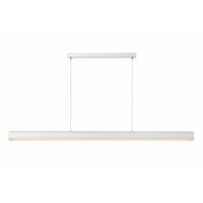 Lucide 17475/30/31 FLUX LED WHITE függeszték világítás
