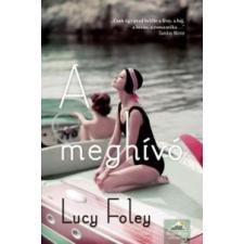 Lucy Foley A meghívó irodalom
