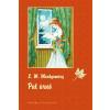 Lucy Maud Montgomery MONTGOMERY, LUCY MAUD - PAT ÚRNÕ - FÛZÖTT